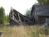 Один из множества заброшенных домов