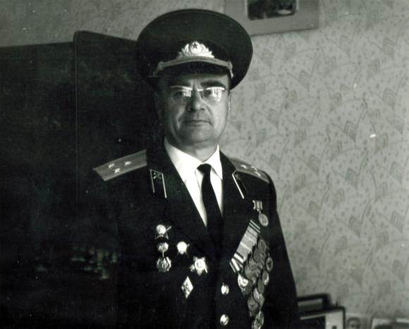 Борис Сергеевич Широков