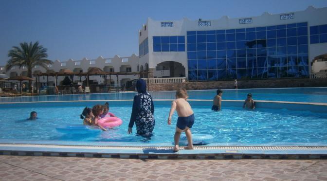 Отдых в Египте. Полный отчет.