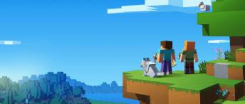 Сервер Minecraft, добро пожаловать ;)